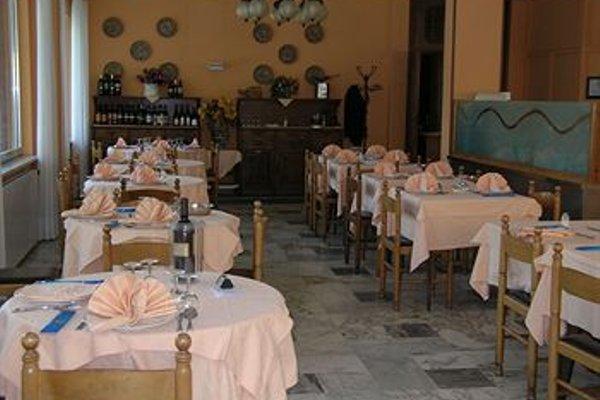 Отель Riviera - фото 13