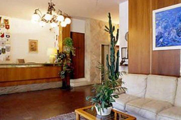 Отель Riviera - фото 14