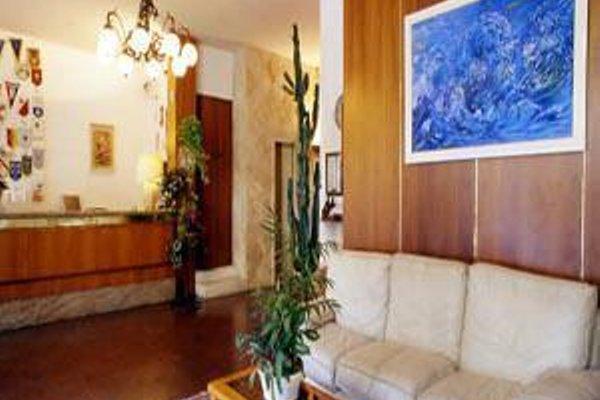 Отель Riviera - фото 15