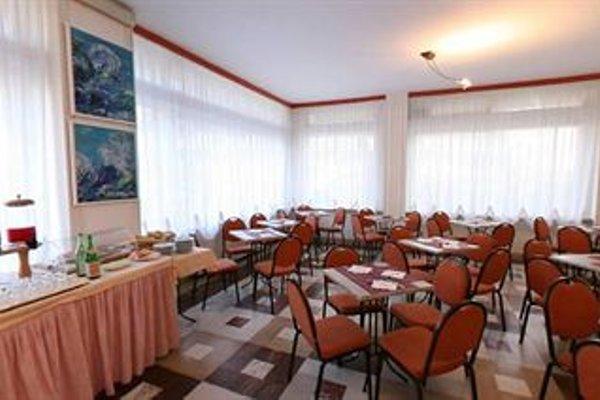 Отель Riviera - фото 19