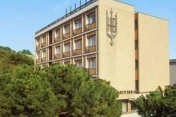 Отель Riviera - фото 23