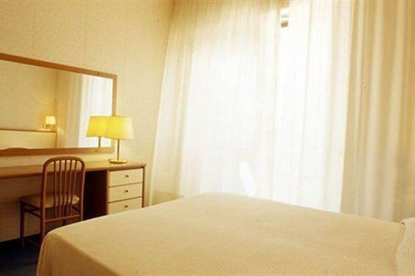 Отель Riviera - фото 3