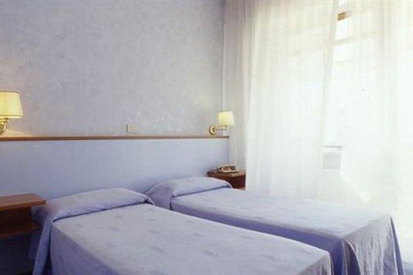 Отель Riviera - фото 4