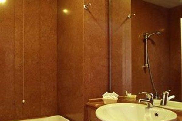 Отель Riviera - фото 7