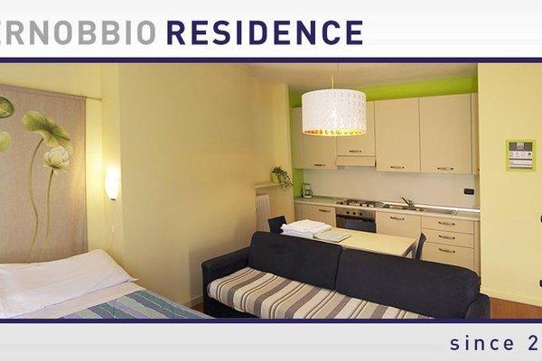 Cernobbio Residence - фото 50