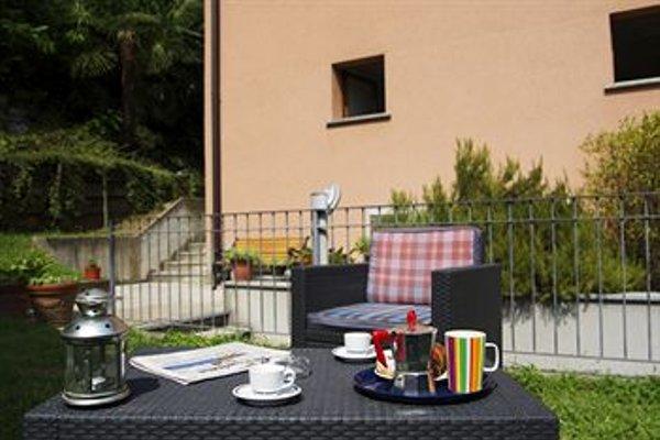 Cernobbio Residence - фото 10