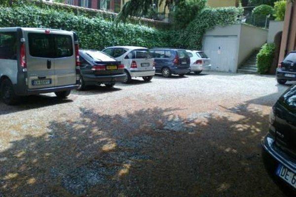 Cernobbio Residence - фото 12