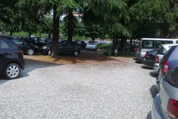 Cernobbio Residence - фото 13