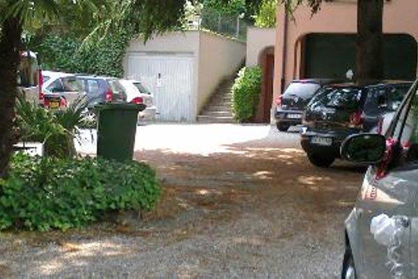 Cernobbio Residence - фото 14