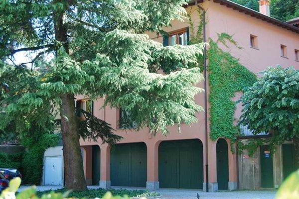 Cernobbio Residence - фото 15