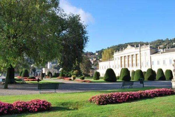 Cernobbio Residence - фото 16