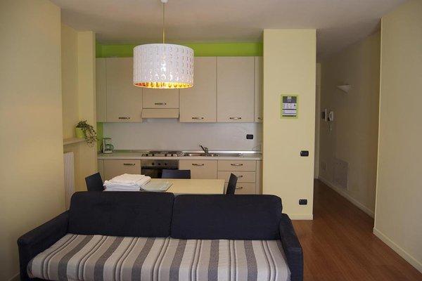 Cernobbio Residence - фото 8