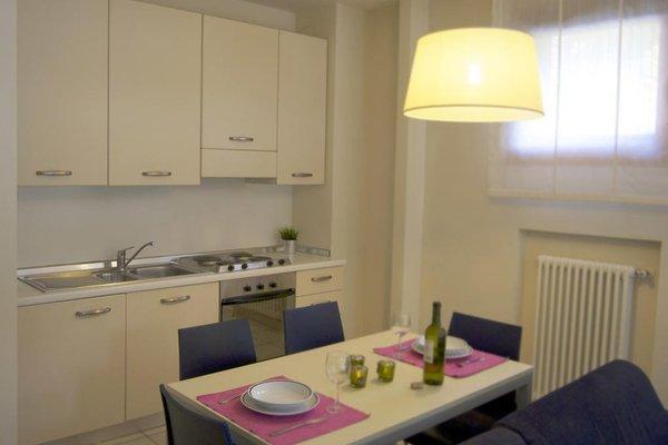Cernobbio Residence - фото 9