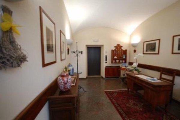 Albergo Ponte Vecchio - фото 15