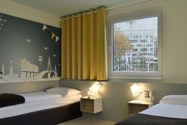 B&B Hotel Hamburg-Nord - фото 39