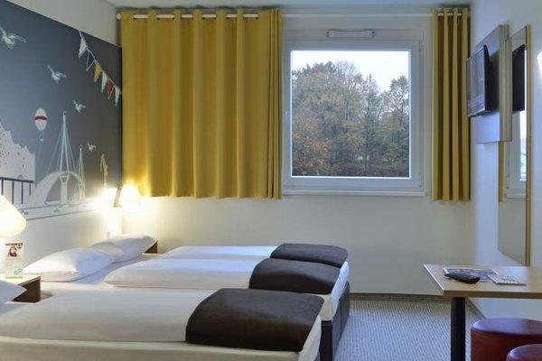 B&B Hotel Hamburg-Nord - фото 3