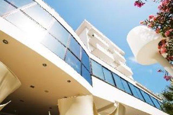 Hotel Tiffany & Resort - 50