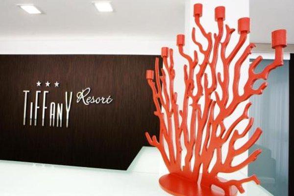 Hotel Tiffany & Resort - 13