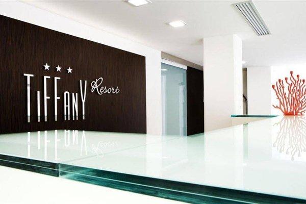 Hotel Tiffany & Resort - 14