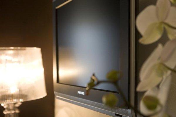 Hotel Tiffany & Resort - 17