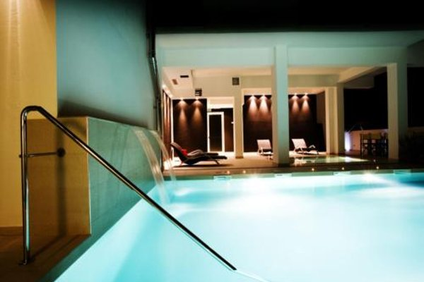 Hotel Tiffany & Resort - 19