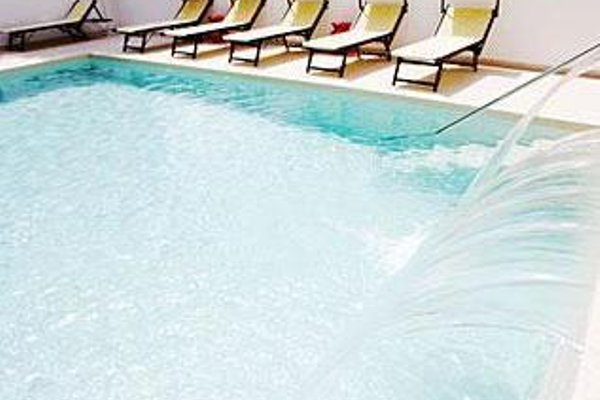 Hotel Tiffany & Resort - 20