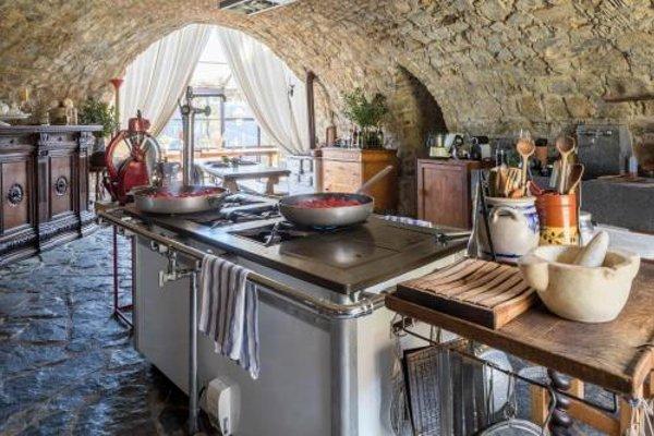 Castello Di Vicarello - фото 10