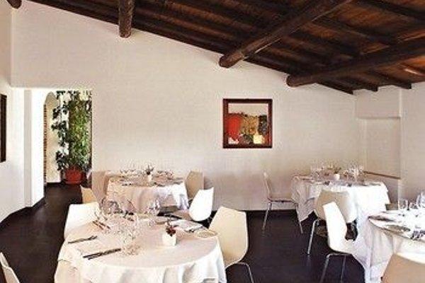 Relais Villa D'Assio - фото 12