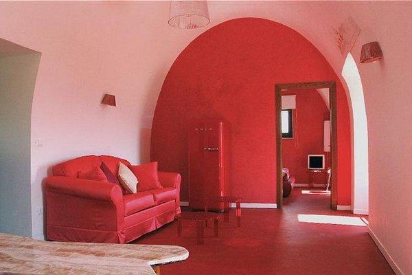 Relais Villa D'Assio - фото 14