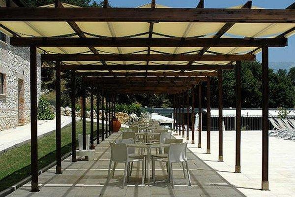Relais Villa D'Assio - фото 18