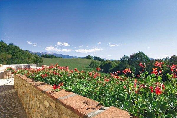 Relais Villa D'Assio - фото 19