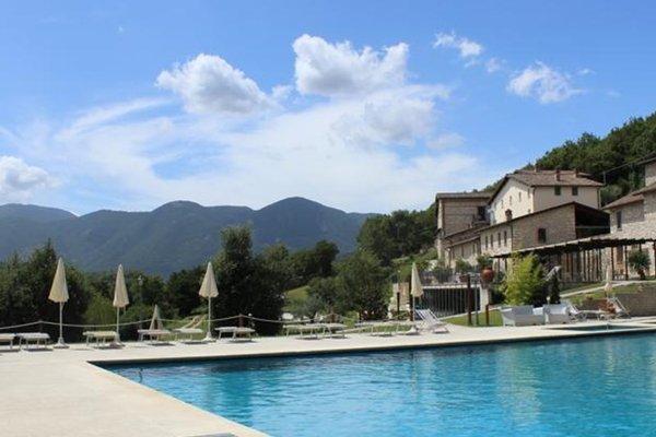 Relais Villa D'Assio - фото 20