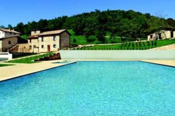 Relais Villa D'Assio - фото 21