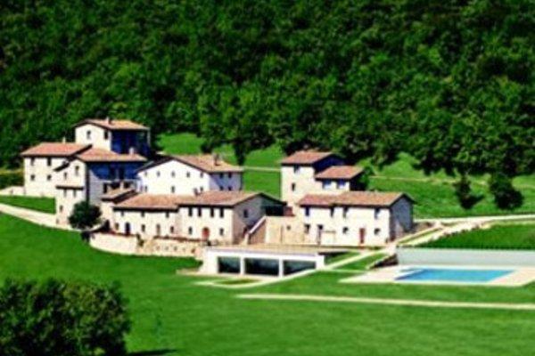 Relais Villa D'Assio - фото 22