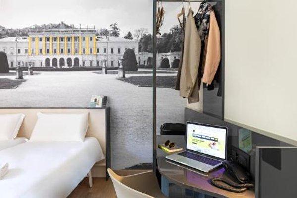 Best Western Hotel Continental - фото 11