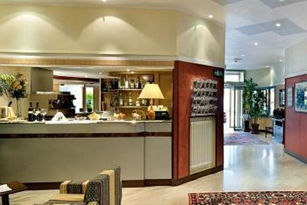 Best Western Hotel Continental - фото 16