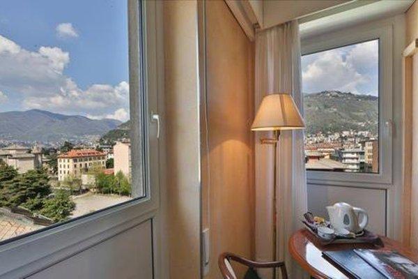 Best Western Hotel Continental - фото 18