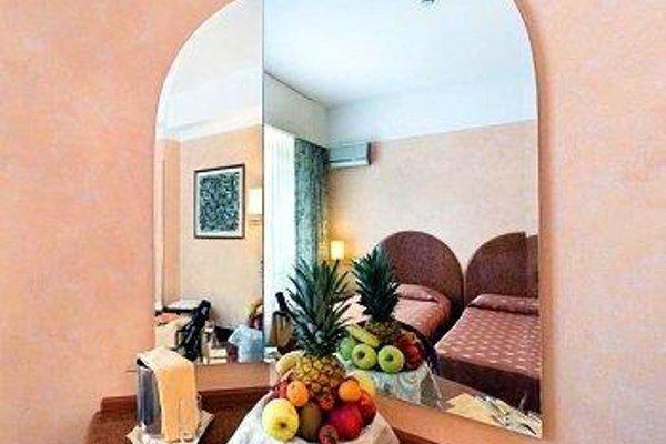Best Western Hotel Continental - фото 21