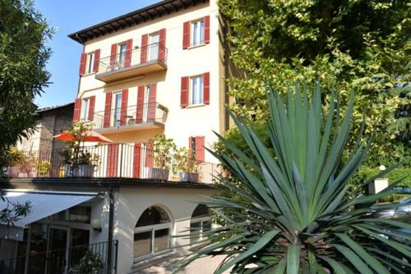 Hotel Quarcino - фото 20