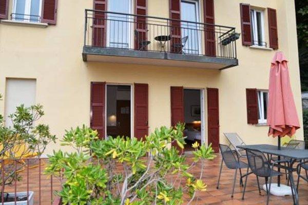 Hotel Quarcino - фото 21