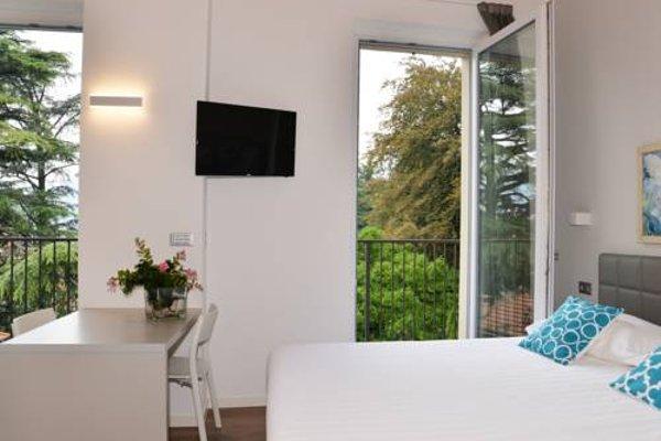 Hotel Quarcino - фото 4