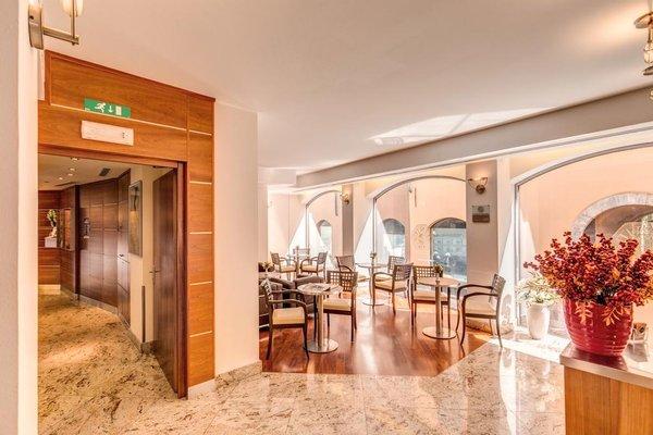Hotel Plinius - фото 11