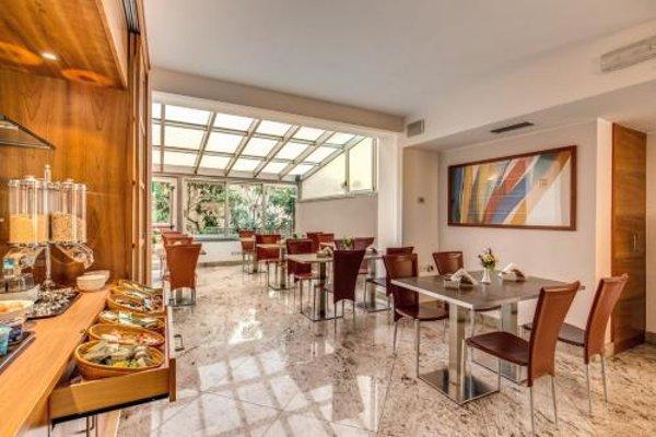 Hotel Plinius - фото 13