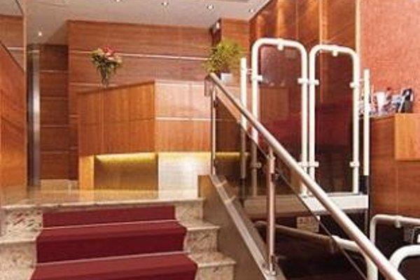 Hotel Plinius - фото 17