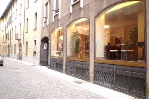 Hotel Plinius - фото 23