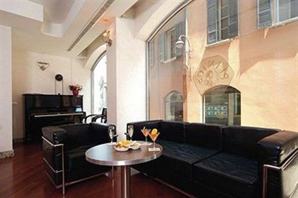 Hotel Plinius - фото 6