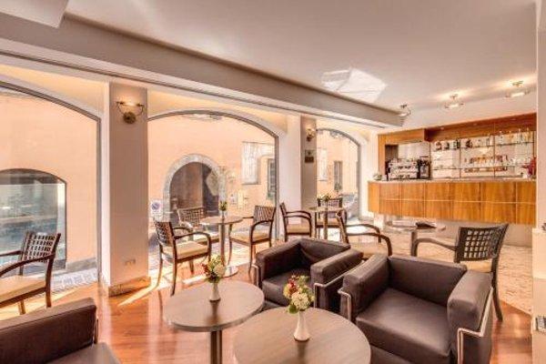 Hotel Plinius - фото 7