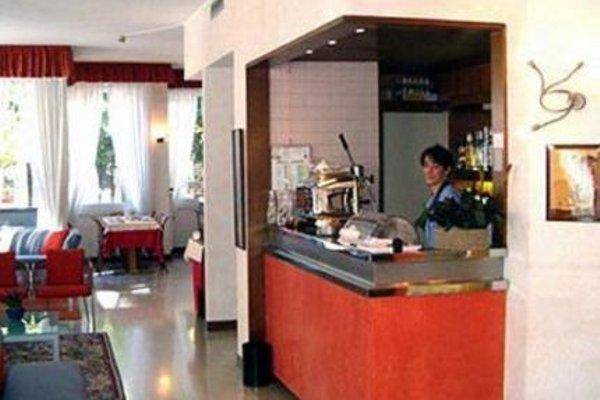 Park Hotel Meuble - фото 20