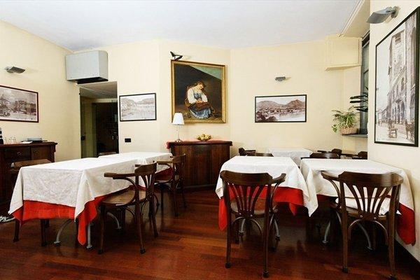 Hotel Il Loggiato Dei Serviti - фото 10