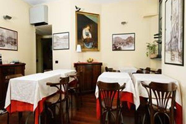 Hotel Il Loggiato Dei Serviti - фото 11